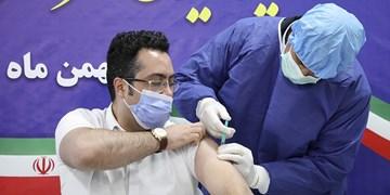 آغاز واکسیناسیون کووید -19 پاکبانان زاهدانی
