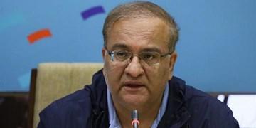 نویسنده ایرانی از بیمارستان مرخص شد/ پارسینژاد: کرونا را جدی بگیرید