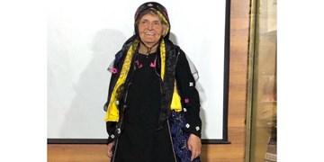 افتتاح ویترین مادر لالایی ایران در موزه موسیقی