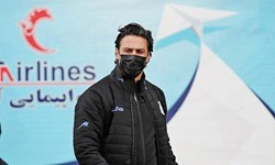 مجیدی: باد اجازه کار تاکتیکی به هر دو تیم را نمی داد/ شخصیت تیمی در استقلال باید بیدار شود+ فیلم