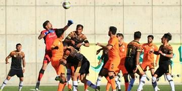 هفته22 لیگ دسته اول فوتبال| دربی پایتخت و جدال مربیان پرسپولیسی و استقلالی