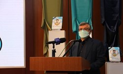 ۴۰پروژه بهداشت و  درمان آماده افتتاح است/ خانوادههای مدافعان سلامت تقدیر شدند