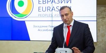 رئیس کمیته فنی شیرجه فدراسیون جهانی دستگیر شد