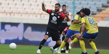 هفته هجدهم لیگ برتر| 3 امتیاز عیدی پرسپولیس به هواداران/سرخپوشان صدرنشین ماندند