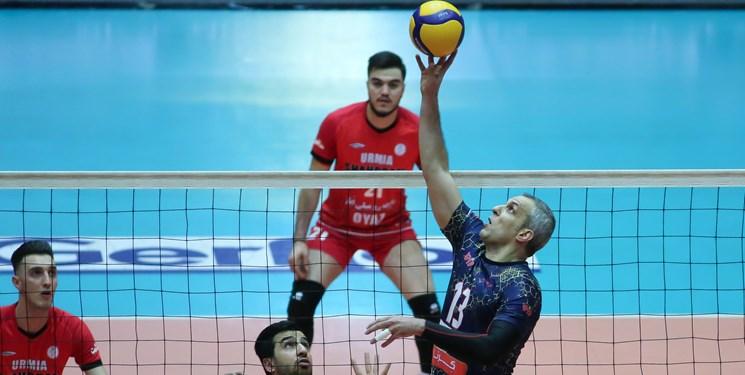 بررسی پشت پردههای والیبال ایران پای صحبتهای بهبودی/ سکوی المپیک؟ بعید است