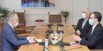 علاقهمندی بخشهای دولتی و خصوصی ایران برای همکاری با شرکتها و فعالان اقتصادی کرواسی
