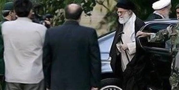 عبای خارجی روحانی و صغری کبری BBC برای حمله به قائمه نظام/ ماجرای خودروی لوکس رهبری