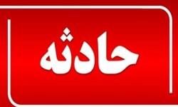 صدای مهیب در شیراز ناشی از ترکیدگی لوله گاز بود