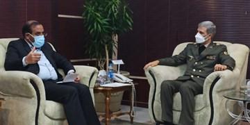 درخواست نماینده بویراحمد از وزارت دفاع جهت سرمایهگذاری در کهگیلویه و بویراحمد