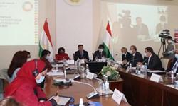 10 میلیارد دلار هزینه توسعه تاجیکستان در میانمدت