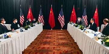 مشاجره علنی مقامهای آمریکایی و چینی در اولین دیدار رسمی
