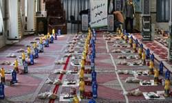 مهرِ مسجدیهای خمام در آستانه سال نو