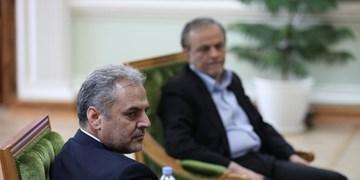 وتوی توافق ۲ وزیر توسط روحانی و افزایش قیمت مرغ و گوشت/ تأمین و توزیع نهادهها در اختیار جهاد کشاورزی باشد