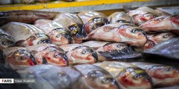 ماهی شب عید
