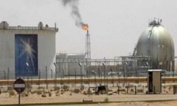 دولت سعودی  از وقوع آتشسوزی در پالایشگاه الریاض خبر داد