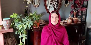 بازیگر یونانی «سلمان فارسی» نوروز را به زبان فارسی تبریک گفت+فیلم