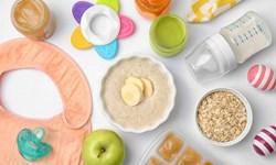 با این غذاها به استقبال 6 ماهگی کودکتان بروید