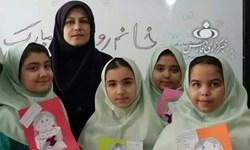 روایت خانم معلم از دردسرهای آموزش مجازی/ دلم برای بچههایم تنگ شده است