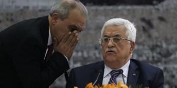 درخواست رئیس شاباک از عباس برای لغو انتخابات فلسطین در صورت حضور حماس