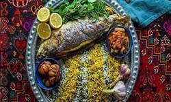 استقبال موزه ویکتوریا و آلبرتِ لندن از نوروز با «سبزی پلو با ماهی»