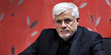 محمدرضا عارف رئیس هیات مدیره مجمع وزیران ادوار شد