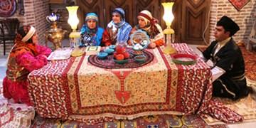 آیینهای سنتی سیرجان در نوروز؛ از شنبهگردی تا دادن سکه برکتی