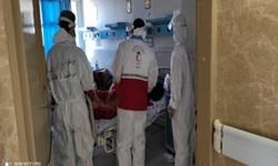 بیش از400 طلبه جوان هلال احمر امدادرسان بیماران کرونایی
