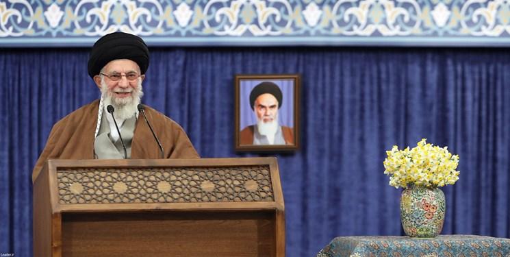 مراسم انس با قرآن کریم با حضور رهبر معظم انقلاب اسلامی برگزار می شود
