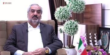ایجاد منطقه آزاد بانه-مریوان به تصویب رسید/ استاندار کردستان: منطقه آزاد فرایند توسعه استان را سرعت میبخشد