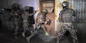 یک سرکرده گروهک تروریستی داعش در استانبول دستگیر شد