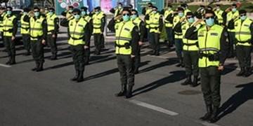 اعتماد مردمی مهمترین سرمایه پلیس است