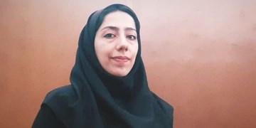 پاشازاده: هدفم احیا تکواندو در شهرستان ورزقان بود