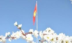 تبریکهای نوروزی مقامات بین المللی به رئیس جمهور قرقیزستان