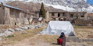 زلزله مریوان به ۲۹۷  واحد مسکونی خسارت وارد کرد/ مصدومیت ۹ نفر