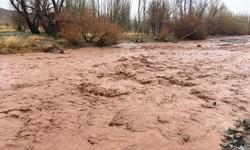 هشدار درباره خطر وقوع سیل در آذربایجانشرقی