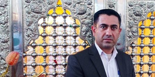 برگزاری مراسم تحویل سال نو در ۲ بقعه متبرکه شاخص شهرستان گچساران