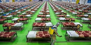 3700 تخت در نقاهتگاههای آذربایجانشرقی آماده پذیرش بیماران کرونایی
