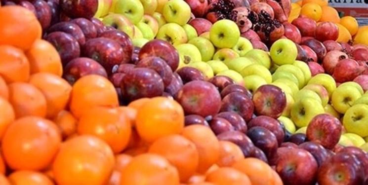 آمادگی متولیان امامزادهها برای برپایی غرفه میوه و ترهبار در نوروز