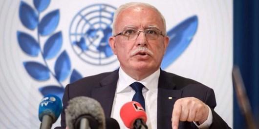 درخواست فلسطین برای برگزاری نشست فوقالعاده سازمانهای بینالمللی