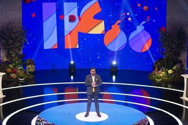 آمادگی رضا رشیدپور برای اجرای مسابقه تلویزیونی «سیم آخر»