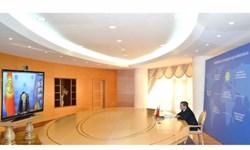 تأکید وزرای امور خارجه قرقیزستان و ترکمنستان بر توسعه روابط