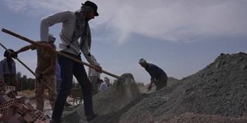 فعالیت دانشجویان جهادی تهران در نوروز/ از ساخت خانه برای نیازمندان تا برگزاری کلاسهای کنکور