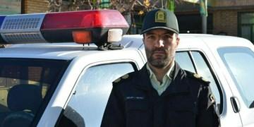 دستگیری سارق سابقهدار در اسفراین