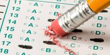 آزمون کنکور هیچ تطبیقی با امتحانات  آموزش و پرورش ندارد