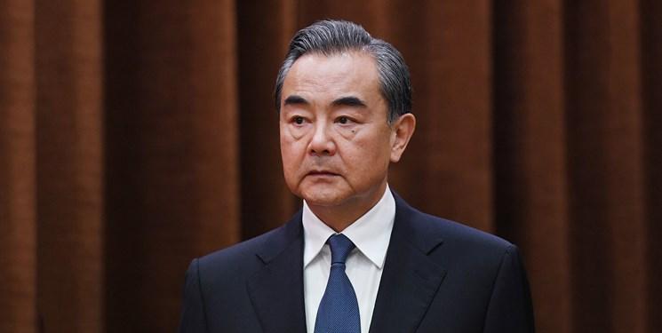 وزیر خارجه چین در مسیر ایران؛ پکن به دنبال جبهه متحد علیه تحریمهای غرب