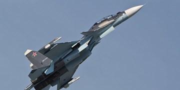 ارمنستان از روسیه جنگنده «سوخو-30» خریده است