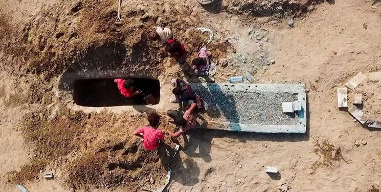 ۴۴ هزار شهید و مجروح؛ جدیدترین آمار از جنگ سعودی علیه یمن