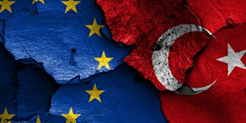 پاریس: اروپا برای تحریم ترکیه در صورت تداوم تنشها آماده است