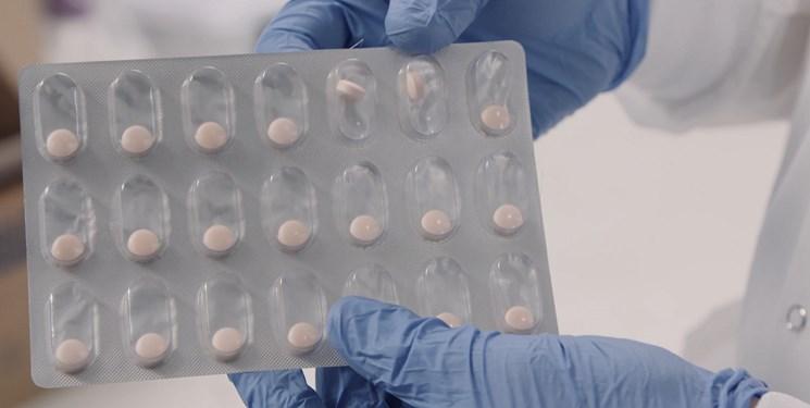 تولید واکسن کرونا در قالب قرص