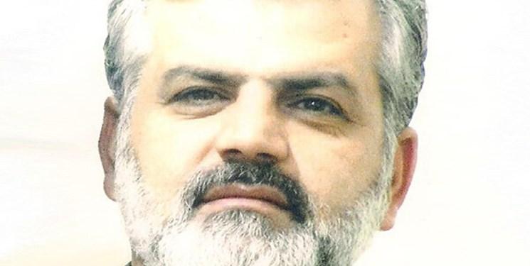در فراق دوست/ نوشته علی شیرازی در وصف سیدحمید سجادیمنش